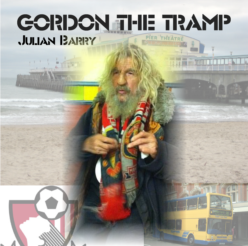 Gordon The Tramp - Single